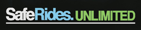 Safe Rides Unlimited Logo